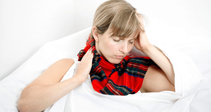 Как лечить гнойную ангину у взрослых
