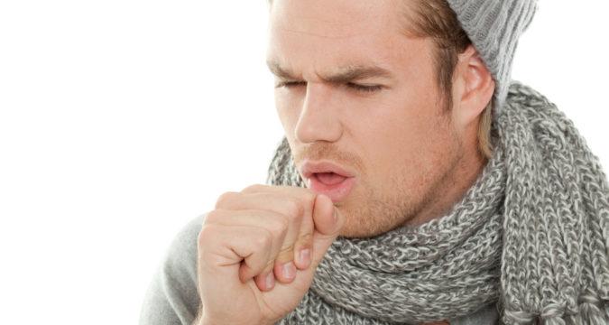 Что делать при кашле