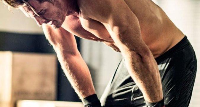 Почему слабость после тренировки