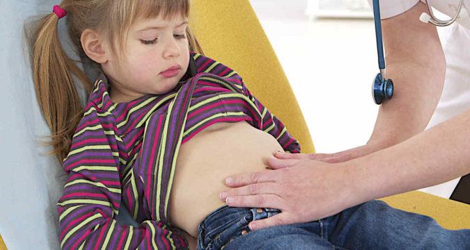 Причины поноса у детей без температуры