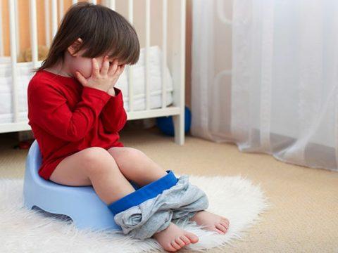 Что делать у ребенка понос без температуры