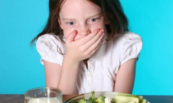 Что делать понос, тошнота и температура у ребенка 3 лет