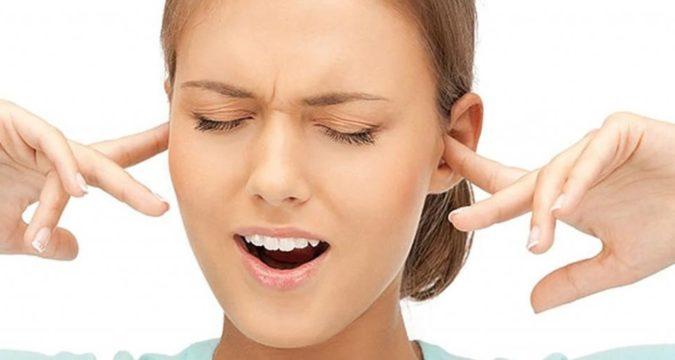 Что делать если заложено ухо после простуды