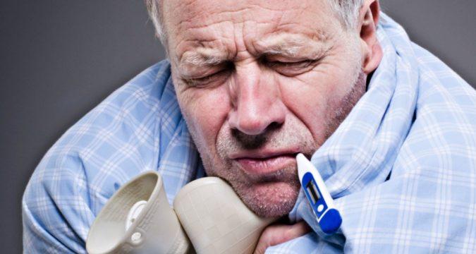 Чем лечить грипп и орви