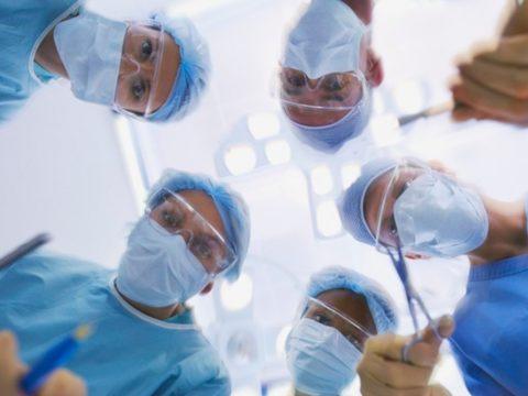 spisok vseh medicinskih i farmacevticheskih specialnostei