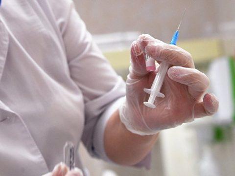 Коронавирус человека прививка