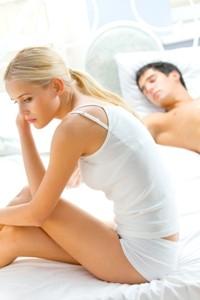 Как передается молочница у мужчин