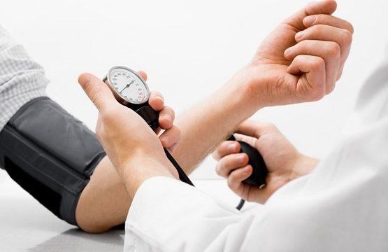 Как понизить повышенное артериальное давление