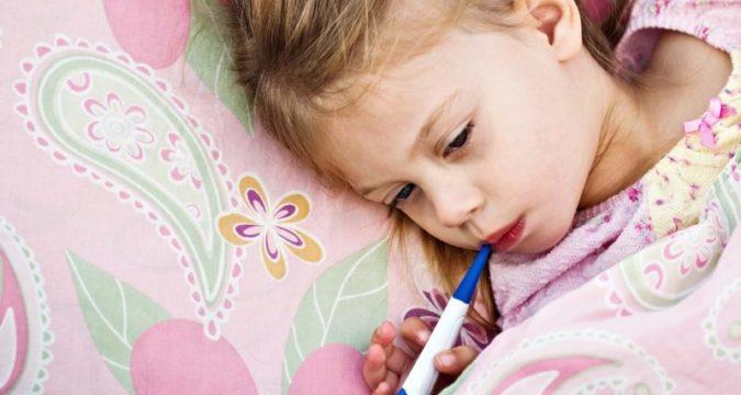 Что делать рвота и температура у ребенка