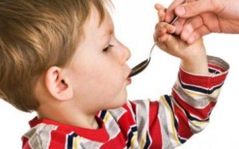 Как лечить кашель у ребенка 3 года