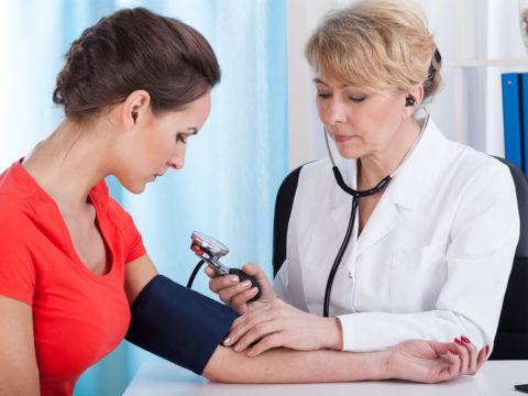 Повышенное артериальное давление как понизить народными средствами
