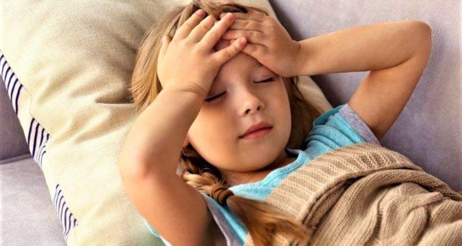 Как лечить у ребенка кашель без температуры