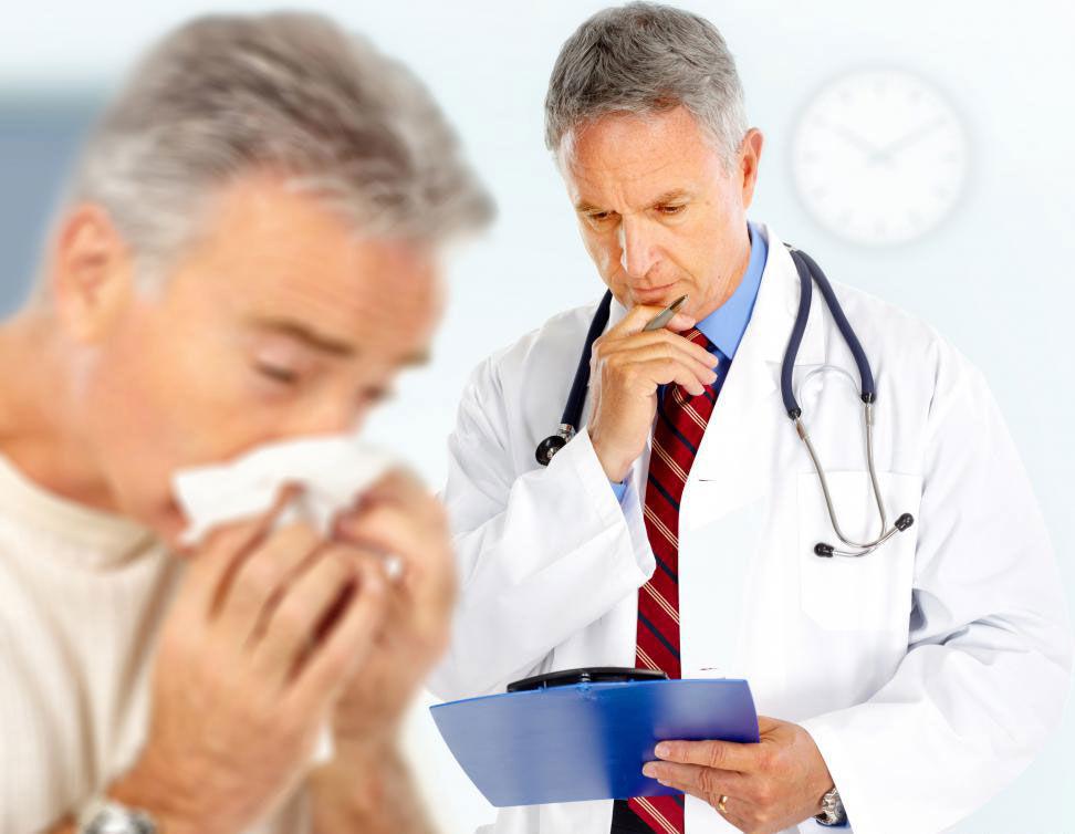 врач-аллерголог